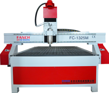MAY CNC 1325A FANCH be