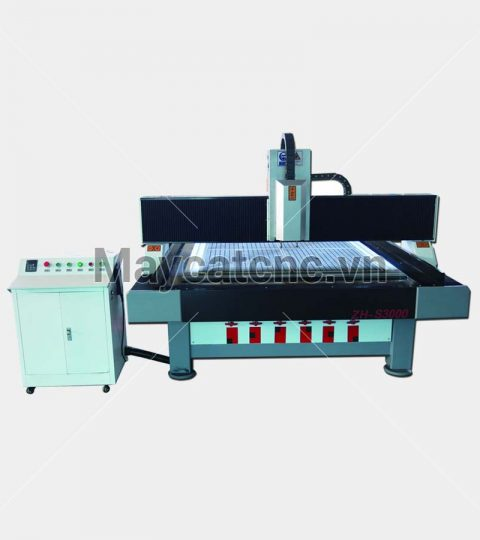 may cnc Becarve ZH-S3000